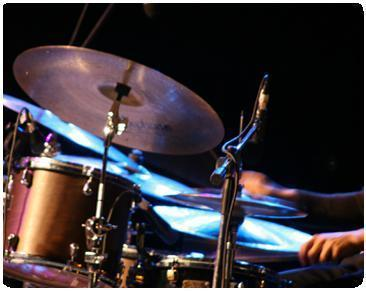 private in-home drum lessons